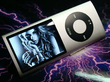 NEW BATTERY INSTALLED - Silver iPod™ Nano 4th Gen 8GB - Your iPod_Wizard