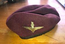 Parachute regiment para beret cap