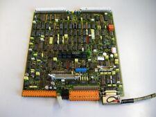 Siemens Simodrive 6sc6500-0uc01 650 FBG input/output