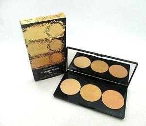 Smashbox Spotlight Palette Gold Illuminatrice ~  0.3 oz / 8.6 g / BNIB