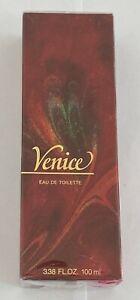 Yves Rocher Venice Eau de Toilette 100ml UNBENUTZ Vintage VERSCHWEISST