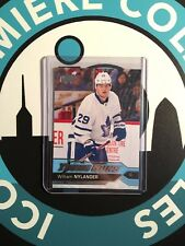 2016-17 UD Series 1 William Nylander Young Guns RC #249 Toronto Maple Leafs