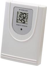 Ventus W186 Temperatura e Umidità Sensore per W266 o W232 Stazione