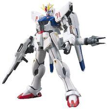 Bandai Hobby HGUC Gundam F91 Action Figure 1/144 Model