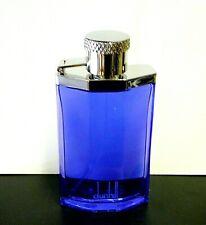 XTREEM SALE DUNHILL DESIRE BLUE 3.4 OZ EDT SPRAY +BOX+.67 OZ SPRAY(OUR PICK)