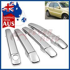 AU Chrome Door Handle Covers 4DR For Mercedes Benz W163 ML320 ML350 CLK200K FM