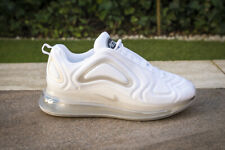 Scarpe Nike Air Max 720  Bianco White 40, 41, 42, 43, 44, 45 - BLACK FRIDAY 40%