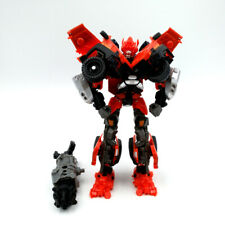 Hasbro Kids Toy Autobots Ironhide Transformers Cannon Force No Box Action Figure