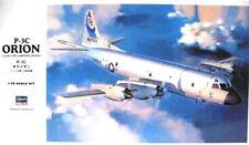 P-3C ORION SUBMARINE HUNTER (U.S. NAVY & CANADIAN AF MARKINGS) 1/72 HASEGAWA