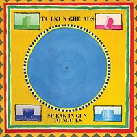 "Talking Heads - Speaking In Tongues (NEW 12"" VINYL LP)"