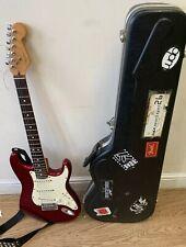 Fender American Standard Stratocaster USA 1997 With Orginal Hard Case
