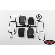 RC4WD Z-B0100 Chevrolet Blazer Seats Steering Column Parts Tree