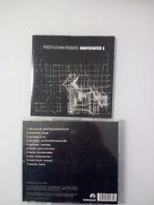 FREESTYLE MAN PRESENTS - NIGHTSTARTER 3 - CD