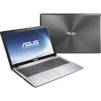 "ASUS X550JX-DB71 15.6"" Laptop i7-4710HQ 2.5GHz 8GB 1TB NVIDIA GTX 950M  Win8.1"
