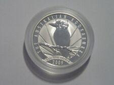 Australien - 2 Dollars - Kookaburra - 2009 - 2 Unzen (oz) Silber - ST