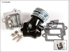 YAMAHA JOG ZR AXIS Vino BWS ZUMA 1E40QMB YJ50/90 - 4 Reeds Power Intake Manifold