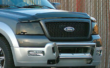 04-08 Ford F150 Smoke GTS Acrylic Headlight Covers Protection Pair NEW GT0997S