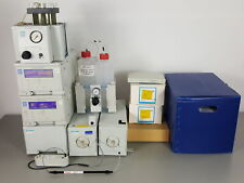 Dionex Ic Hplc System - GP40-1, Stk. 10,CD20-1,LC10-2 + Software & Dongle Labor