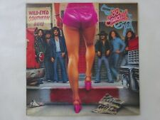 .38 Special Wild-Eyed Southern Boys A&M AMP-28030 Japan  VINYL LP