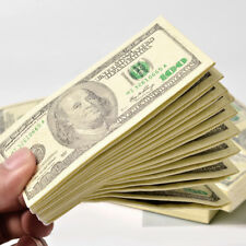 10pcs 100$ Dollars Napkin US Dollar Bill Money Paper Towel Party Creative Gifts