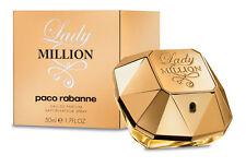 LADY MILLION Eau de Parfum 50 ml Spray - EDP - Profumo Donna by Paco Rabanne