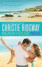 Beach House No. 9 by Christie Ridgway (2013, Paperback)
