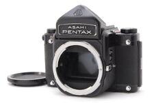 [EXCELLENT] Pentax 67 Medium Format Camera Body only #HAA