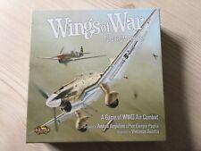 Wings of War - Fire from her Sky - Nexus - deutsch