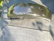 Rear-Wheel Guard for motorcycle URAL(650cc).