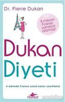 Dukan Diyeti Pierre Dukan (Yeni Türkce Kitap)