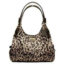 Coach Animal Print Bags Handbags For Women