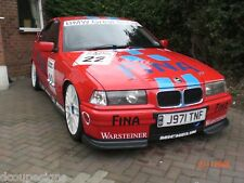 BMW - WORLD RALLY / TOURING CAR GRAPHICS / DECALS