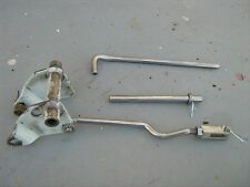 volvo penta 270 gear shift yoke / linkage