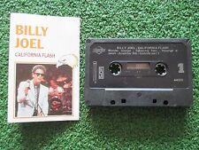 BILLY JOEL **California Flash** ORIGINAL CASSETTE Holland NO LP
