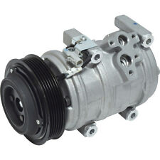 Universal Air Conditioner (UAC) CO 10854C  A/C Compressor To: 12/15/2006 New