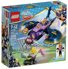 Persecución en el Batjet de Batgirl™ - LEGO DC SUPER HERO GIRLS 41230 - NUEVO