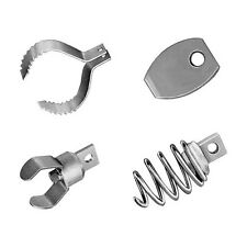 General Pipe Cleaners 52033 Mini Rooter Cutter Head Set