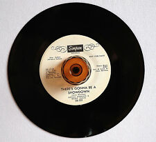 Denna Johnson + Ricky Davis - WHO ME? Yeah You-Simpson Promo REC. EX +
