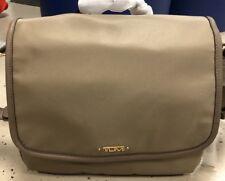 NEWTumi Voyageur Fossil Small Lola Messenger Shoulder Bag Travel Luggage #494769