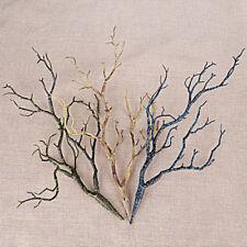 3pcs Plastic Manzanita Dry Plant Tree Branch Wedding Party Decor Home Ornament
