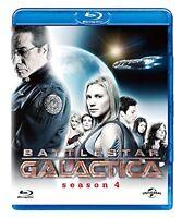 GALACTICA / Galactica Season 4  [Blu-ray] Free Shipping with Tracking# New Japan