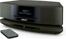 Bose Wave SoundTouch Music System IV Espresso Black ***NEW FACTORY SEALED***