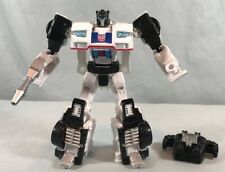 Transformers Power Of The Primes JAZZ Complete Potp Deluxe