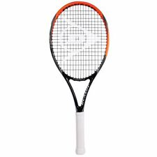 Dunlop Biomimetic 100 PRO Tennis Racket Biofibre Aeroskin L3 Orange RRP£140 T52