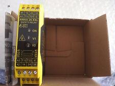 AWAX 26 XXL ELECTROMECHANICAL ACOTOM T6 / 24VAC/DC / 26XXL SAFETY MODULE/WARANTY