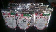 10 Nopalina Flax Seed 4 Oz bags