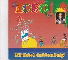 Lobo-Lobo s Caribbian Party cd single