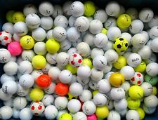 100 Golf Balls 4A 5A Titleist Callaway Bridgestone Noodle Wilson TopFlite