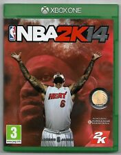 NBA2K14 / Jeu XBOX ONE / TBE