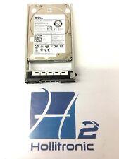 Seagate ST600MM0088 600GB SAS 10K RPM 12Gbps Hard Drive